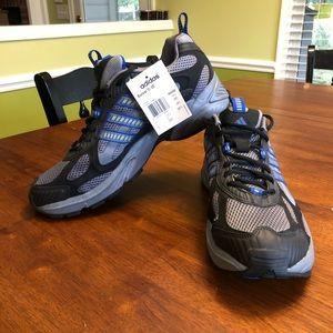 NWT Adidas Boreal Trail Running Shoes.